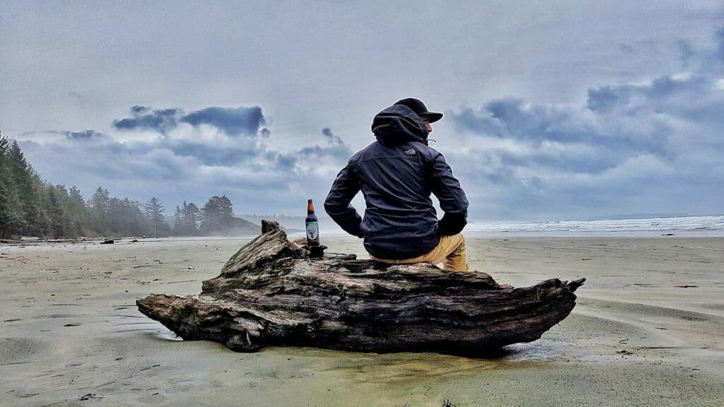Personal Ale Trail Tofino Beach