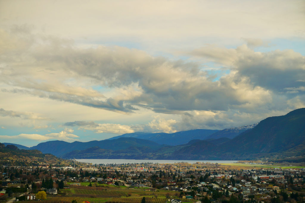 Penticton, in the heart of the Okanagan Valley, has long been a hub for craft beer in BC.