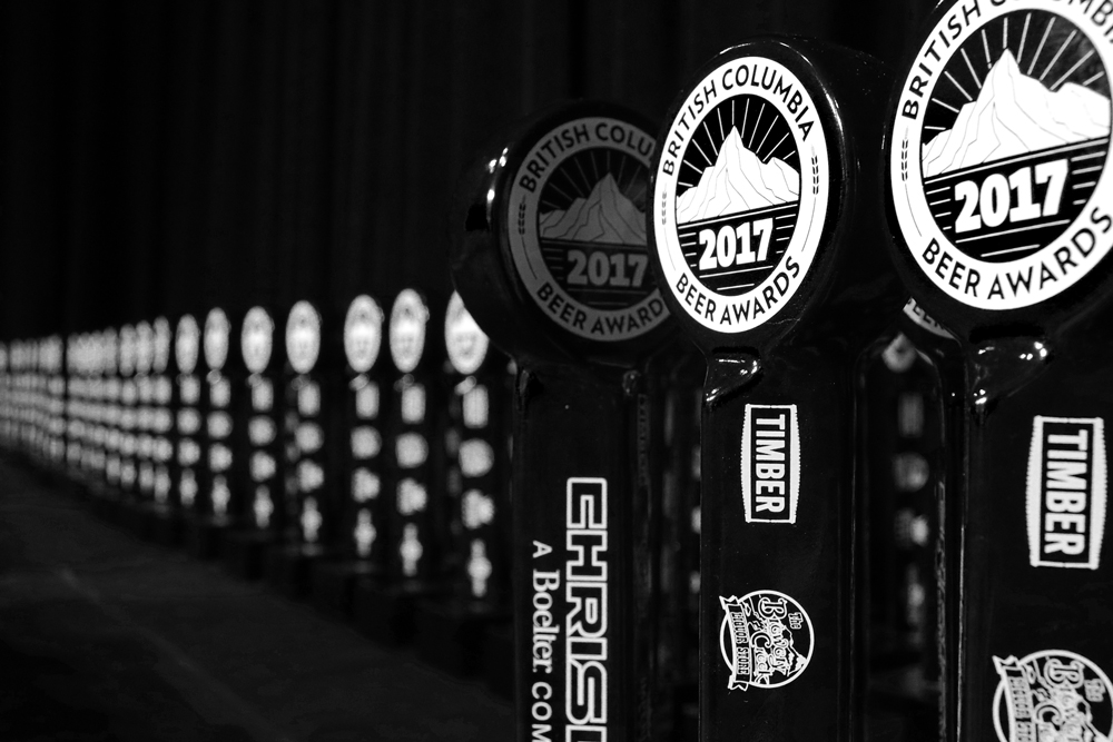 2017 BC Beer Awards