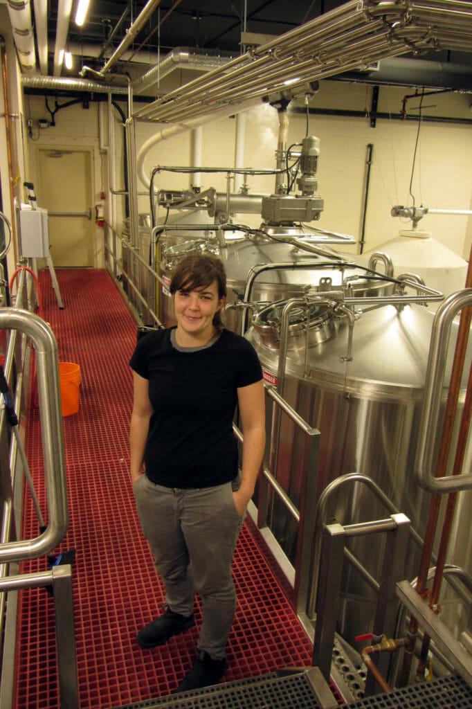 BC Ale Trail Women Who Brew