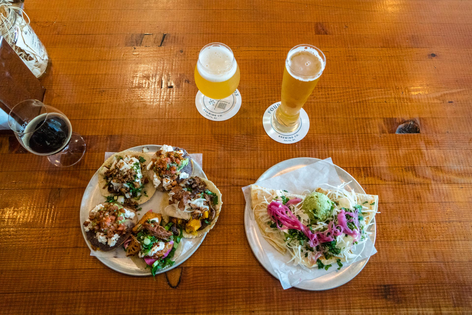 South Fraser Four Winds Tacos