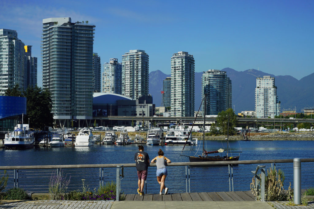 BC Ale Trail - Vancouver