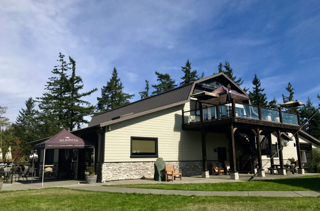 BC Ale Trail - Craft Beer Tourist - Comox Valley