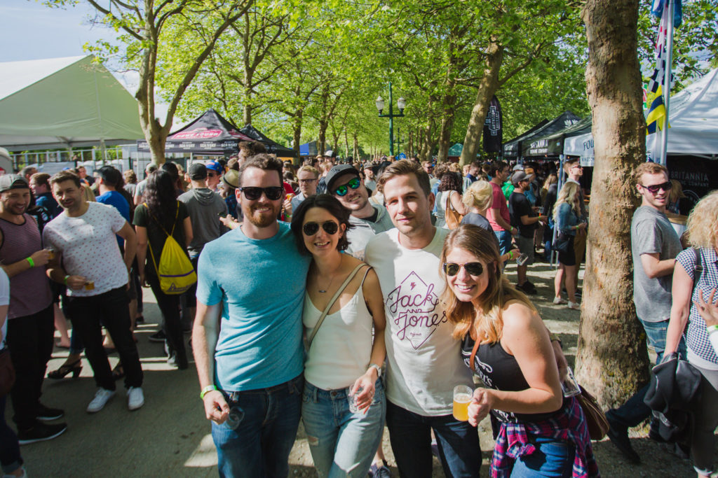Vancouver Craft Beer Week