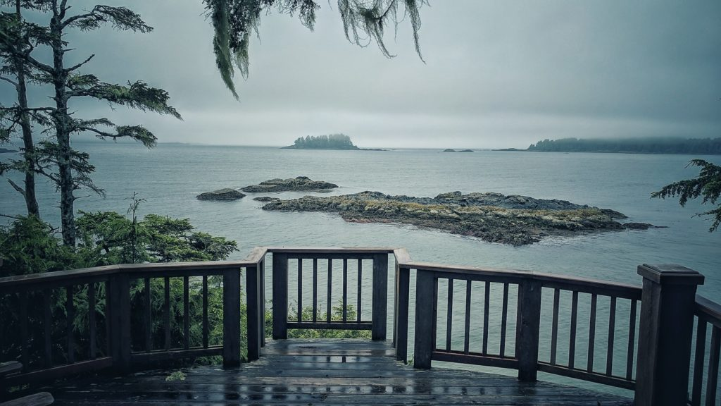 Tofino - Middle Beach Lodge | BC Ale Trail