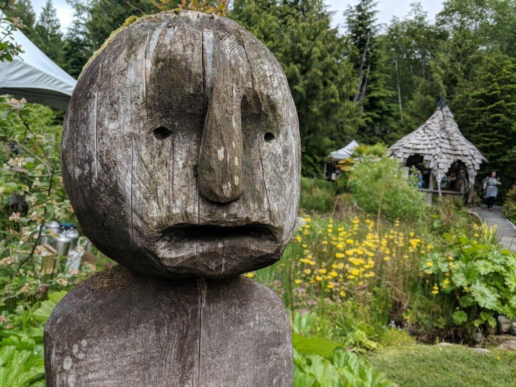 Tofino Botanical Gardens | BC Ale Trail