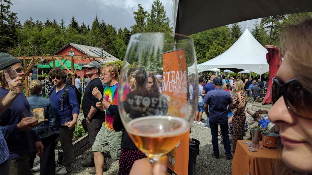 Through the looking glass | BC Ale Trail