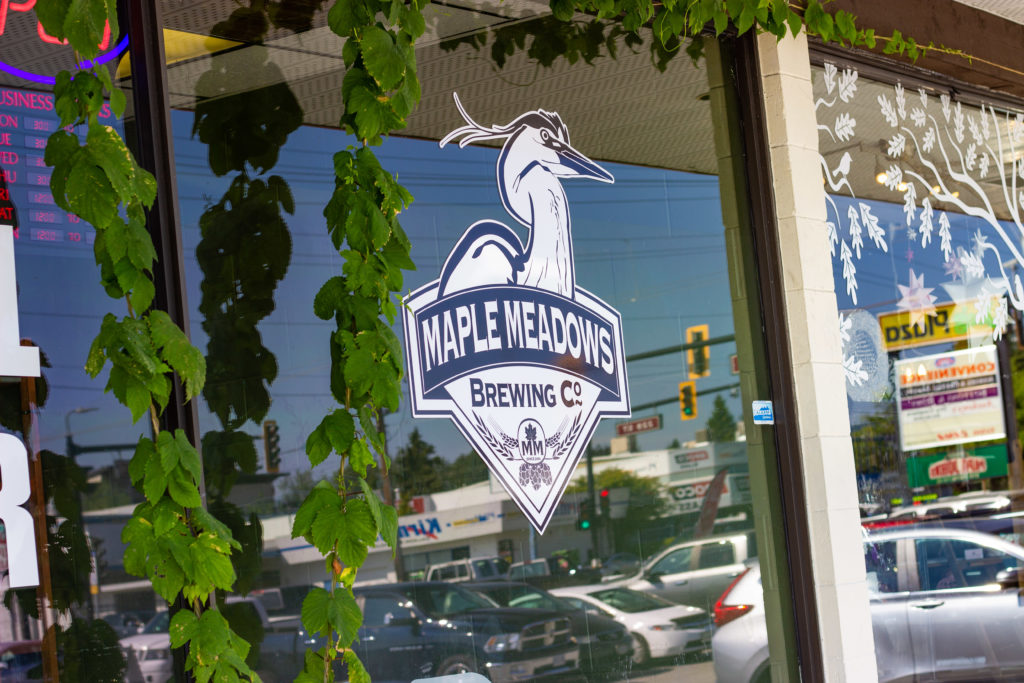BC Ale Trail - Craft Beer Tourist - Maple Meadows - Everyday Epic Marketing
