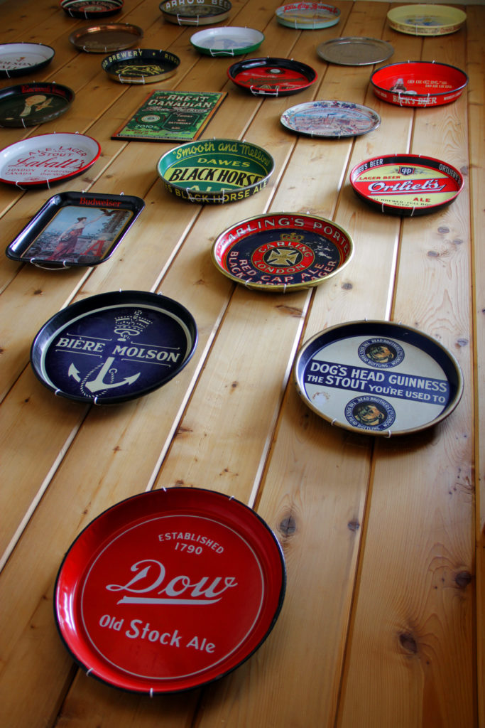 Beer Trays | BC Ale Trail