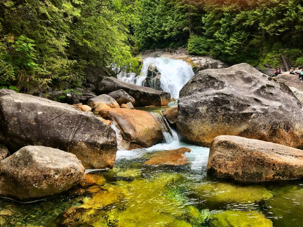 BC Ale Trail - Craft Beer Tourist - Golden Ears Provincial Park