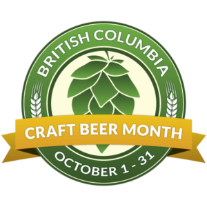 BC Craft Beer Month
