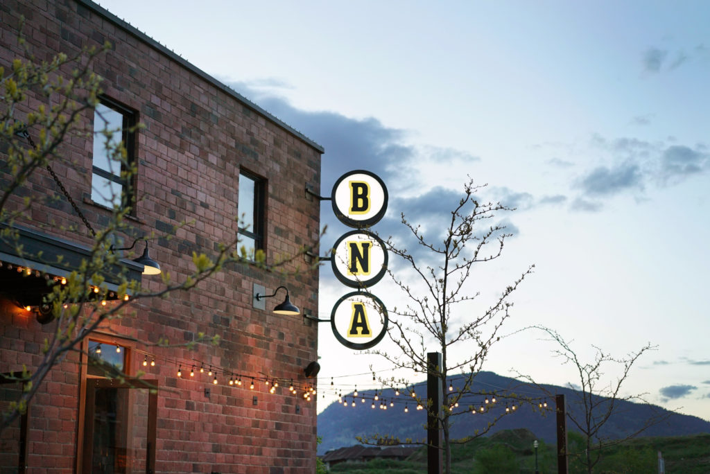 BNA Brewing on the BC Ale Trail