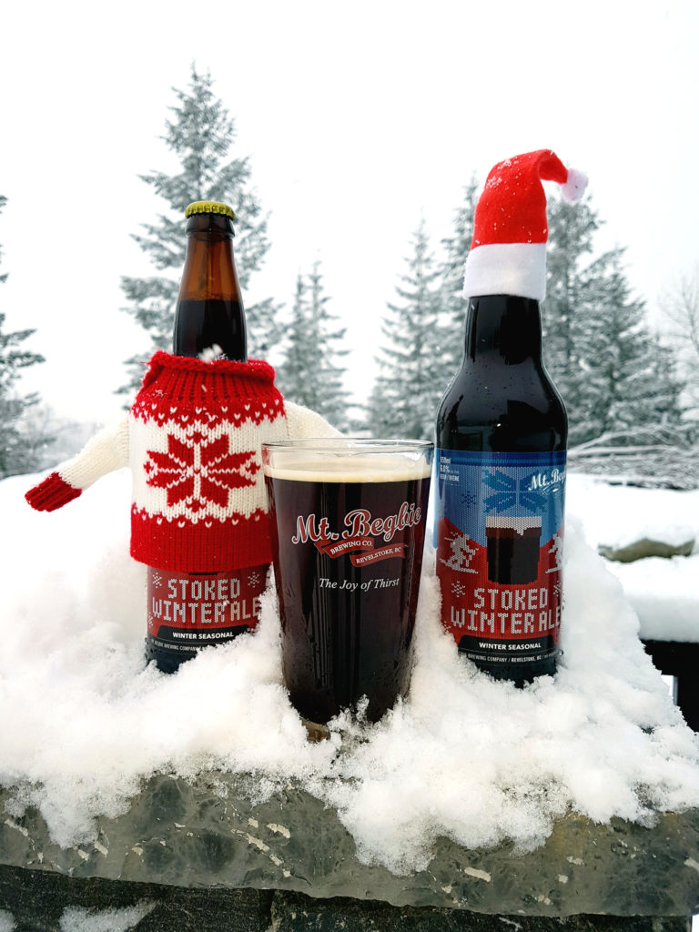 Mt Begbie Brewing - supplied photo - BC Ale Trail