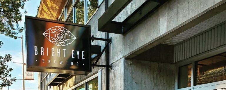 Bright Eye Brewing on the BC Ale Trail