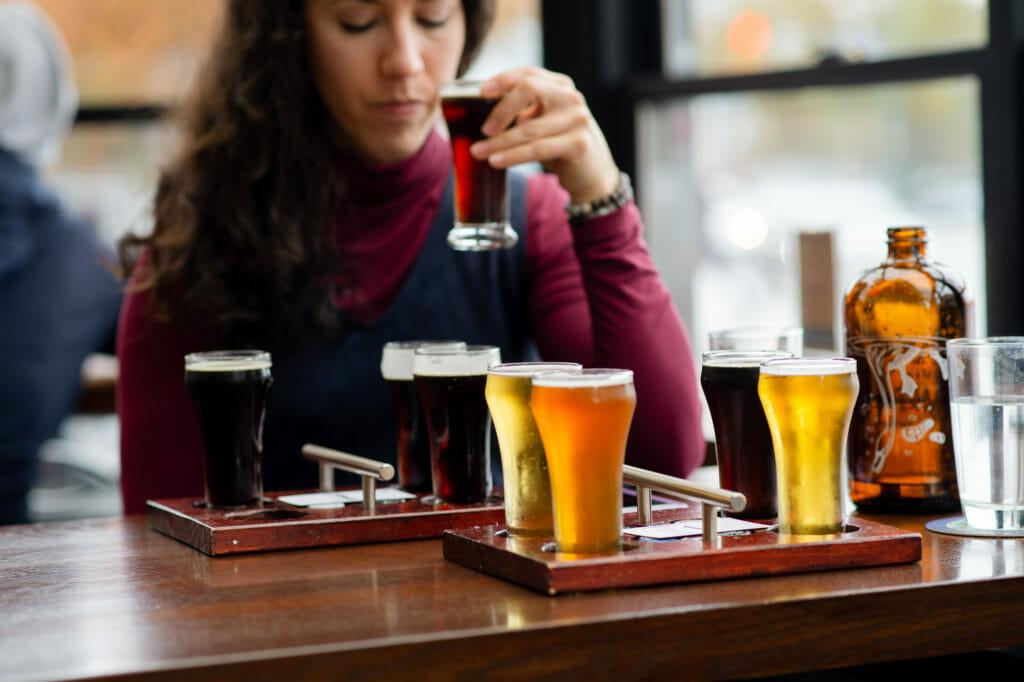 gateway beers BC Ale Trail