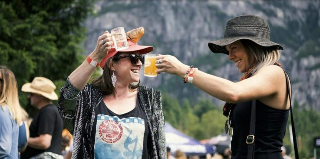 craft beer experiences