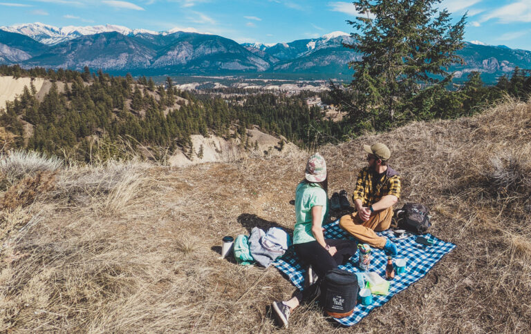 Picnic on the BC Ale Trail